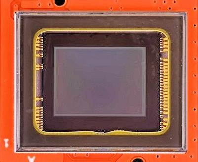 Capteur H3-2
